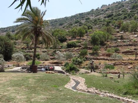 Deir Estiyah