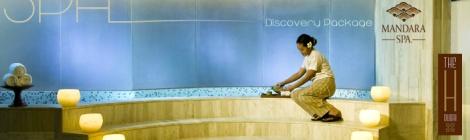 Mandara Spa H Hotel Dubai