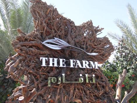 The Farm, Al Barari
